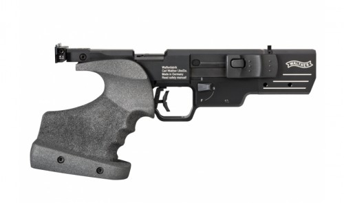 Walther SSP-M