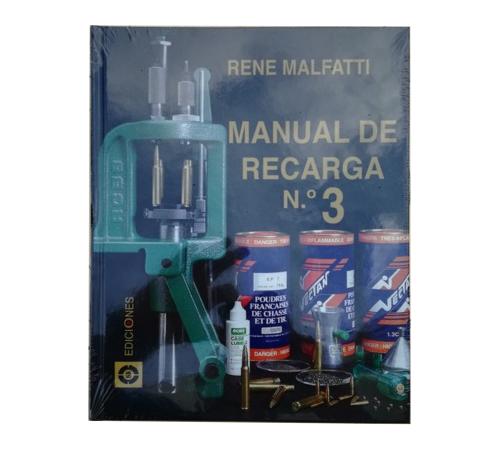 manual recarga