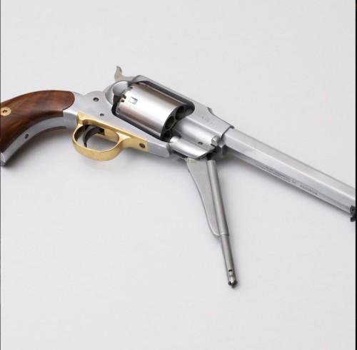 Revolver  Remington Custom