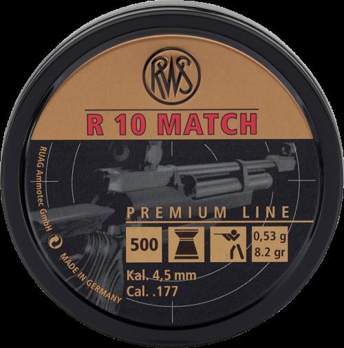 R10 carabina