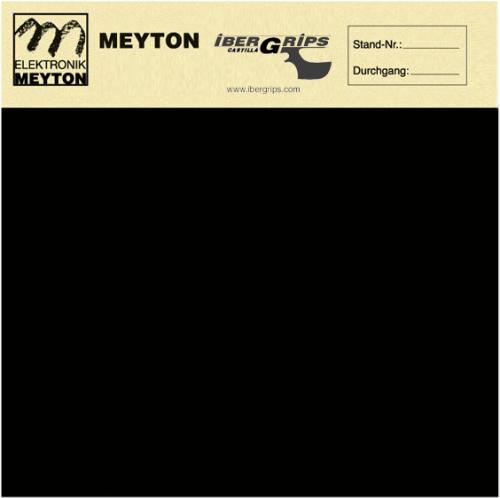 Blanco testigo Meyton